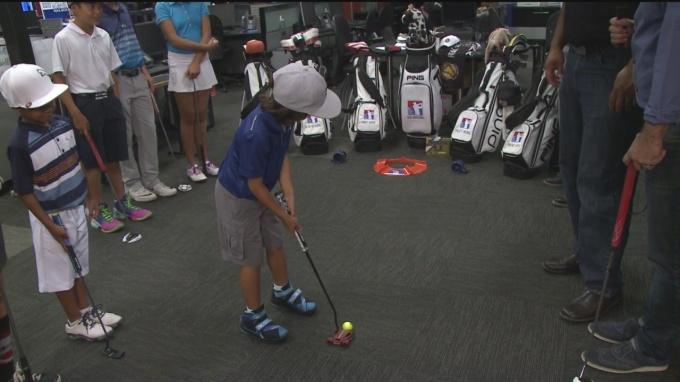 kid golf 1