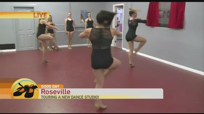 KM Dance 1