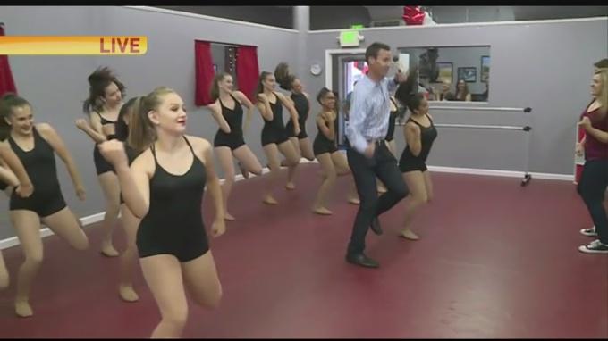 KM Dance 2