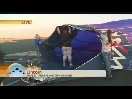 Lincoln Airfest 1