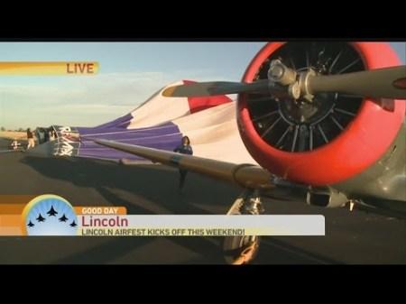 Lincoln Airfest 2