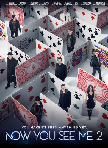 Now You See Me 2 1