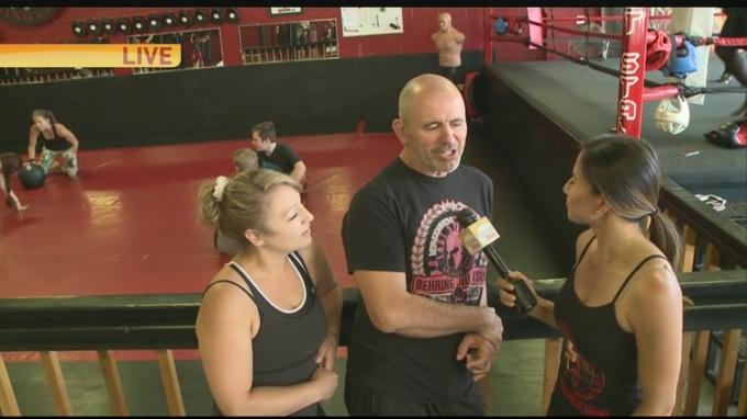 Oakdale MMA 2