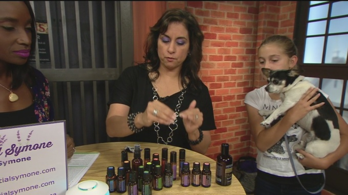 Oils for pets 1