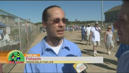 Prison relay 2