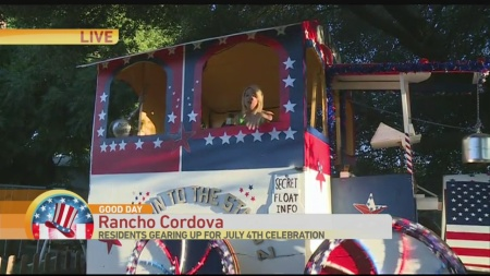 Rancho Float 1
