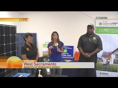 River City Solar 1