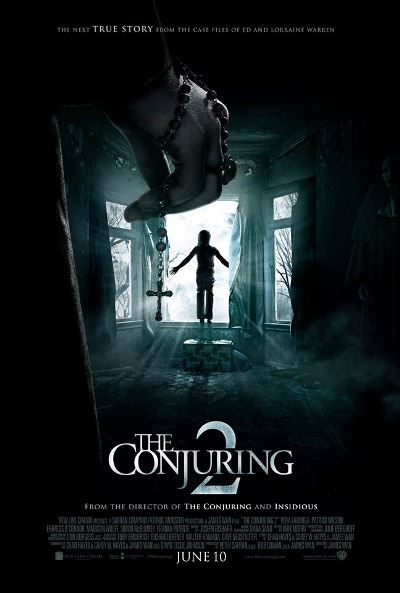 The Conjuring 2 1