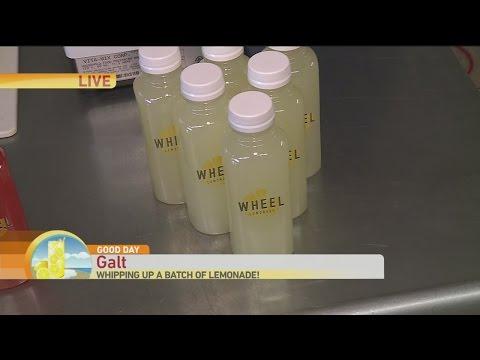 Whell lemonade 1