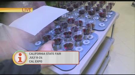 Wine Judge 1
