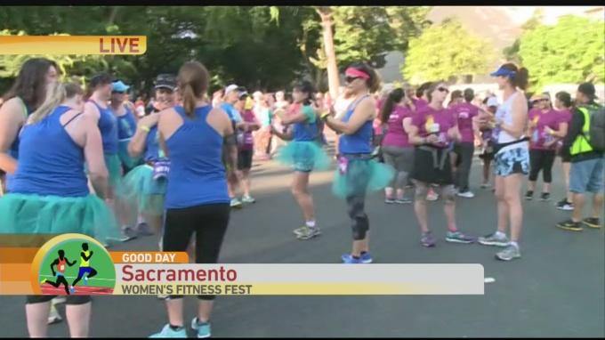 Women Fitness Fest 1