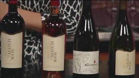 Woodland Winefest 1