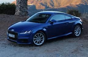 Audi TT 2016 1