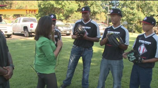 Baseball to NY 1