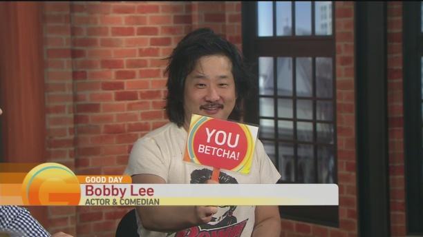 Bobby Lee 2