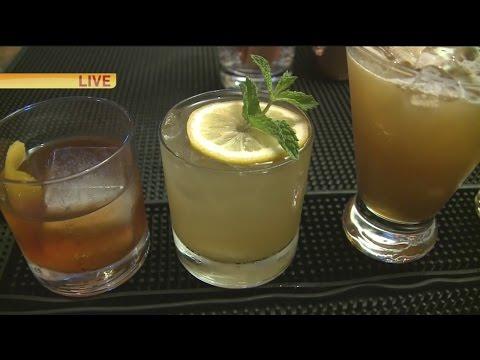 Brunch Drinks 1
