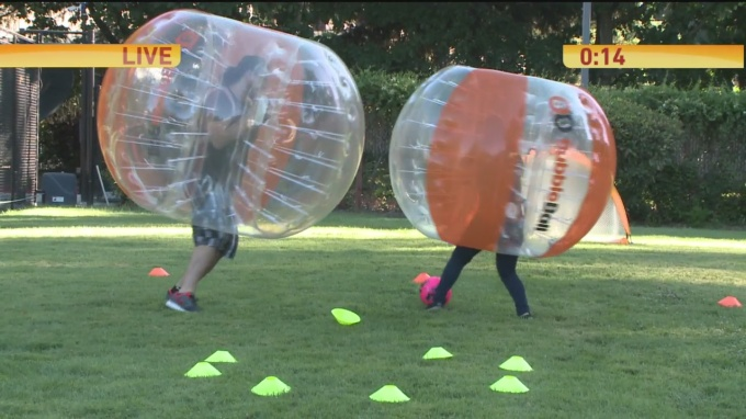 bubbleball 1
