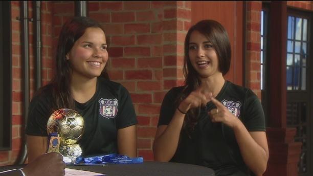 Deaf Soccer 1