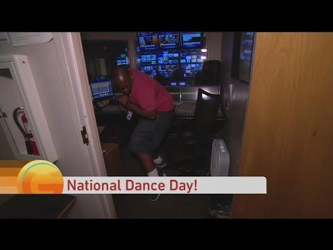 Julian Dance 1