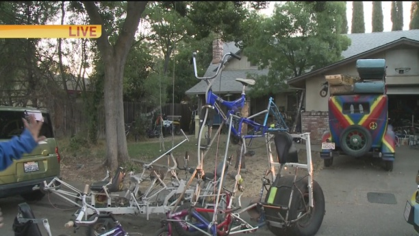 Kintec Bike 1