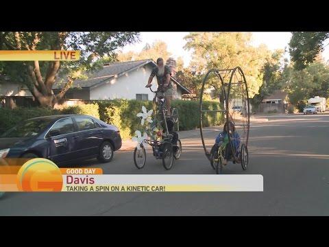 Kintec Bike 3