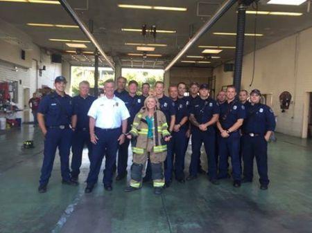 Lodi Fire 4