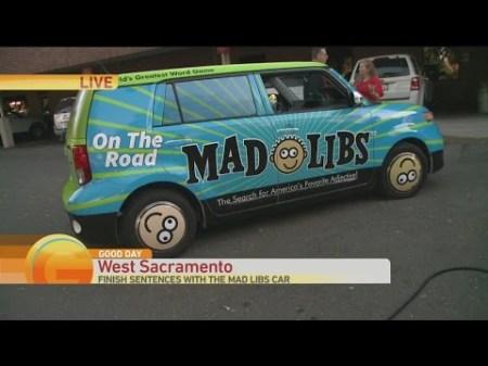 Mad Libs 1