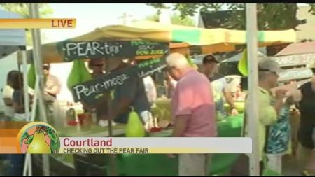 Pear Fair 1