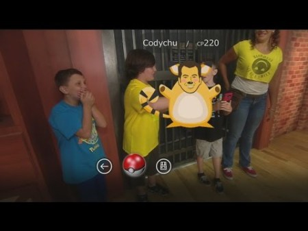 Pokemon Go Viewers 1