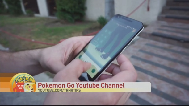 pokemon go youtubers 1