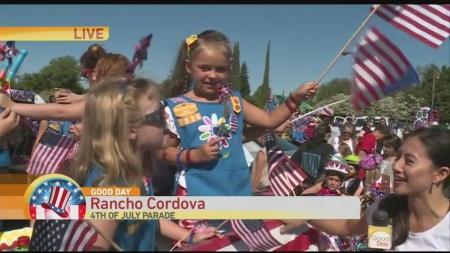 Rancho Cordova 4th 2