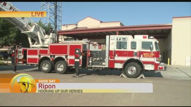 Ripon Fire 1