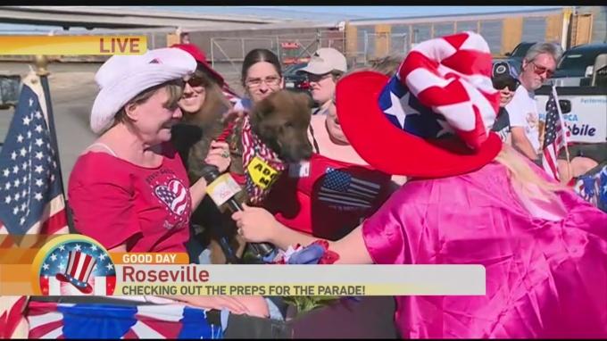 Roseville 4th 1
