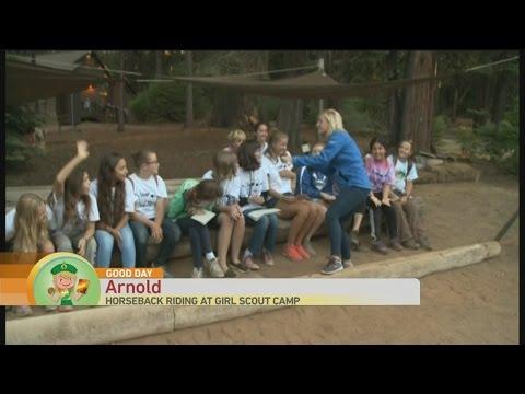 Scout Camp 1