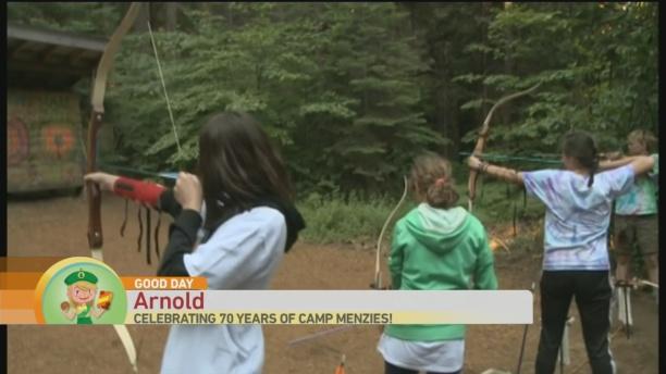 Scout Camp 2
