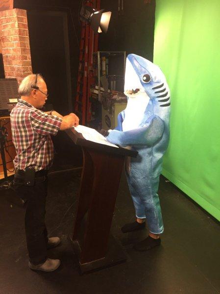 Sharky 1