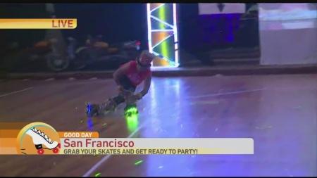 Skate SF 1