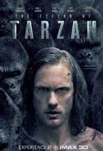 Tarzan  1