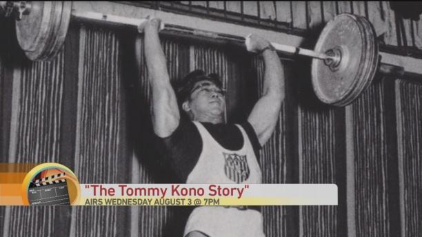 Tommy Kono 1