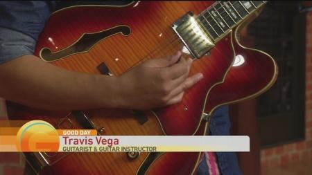 Travis Vega 2