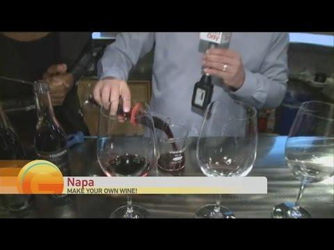 Wine Foundry 1