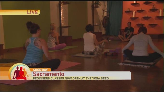 Yoga Begin 1