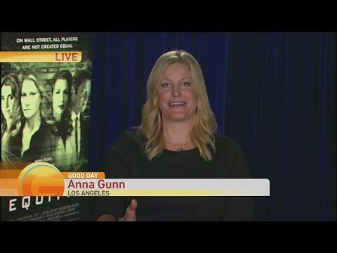 Anna Gunn 1