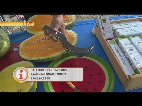 Ballloon Melons 1