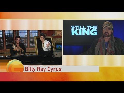 Billy Ray 1