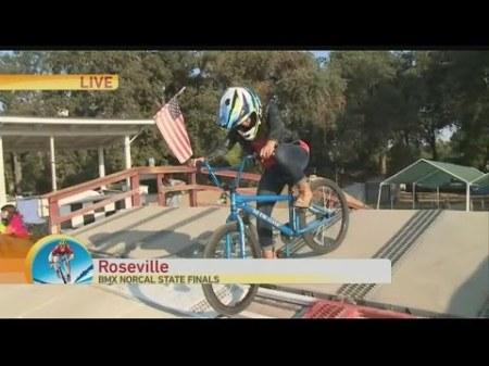 BMX Roseville 1