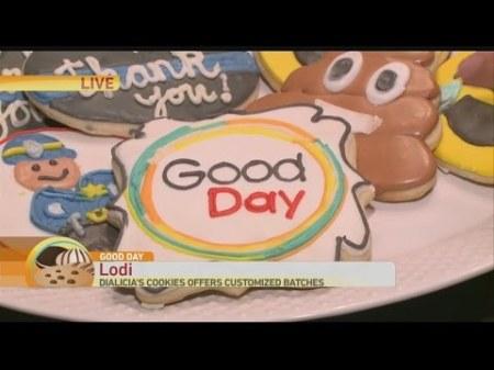 D Cookies 1