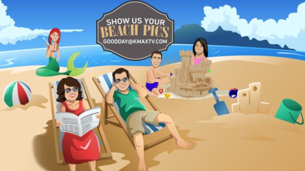 Good Day Beach 1