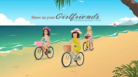 Good Day Girlfriends 1
