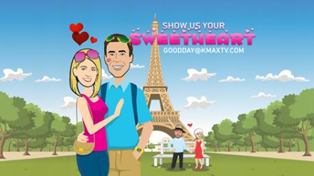 Good Day Sweetheart 1